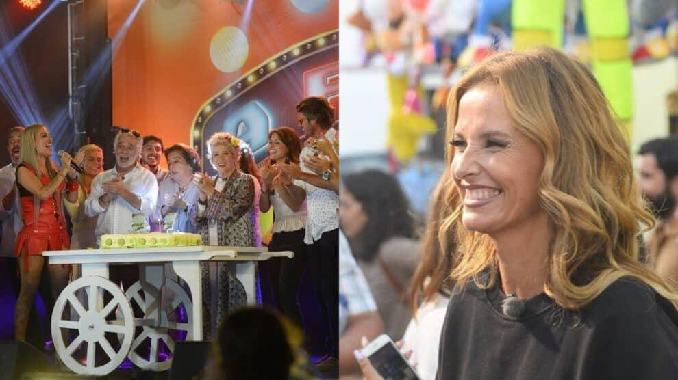 Festa É Festa, Cristina Ferreira