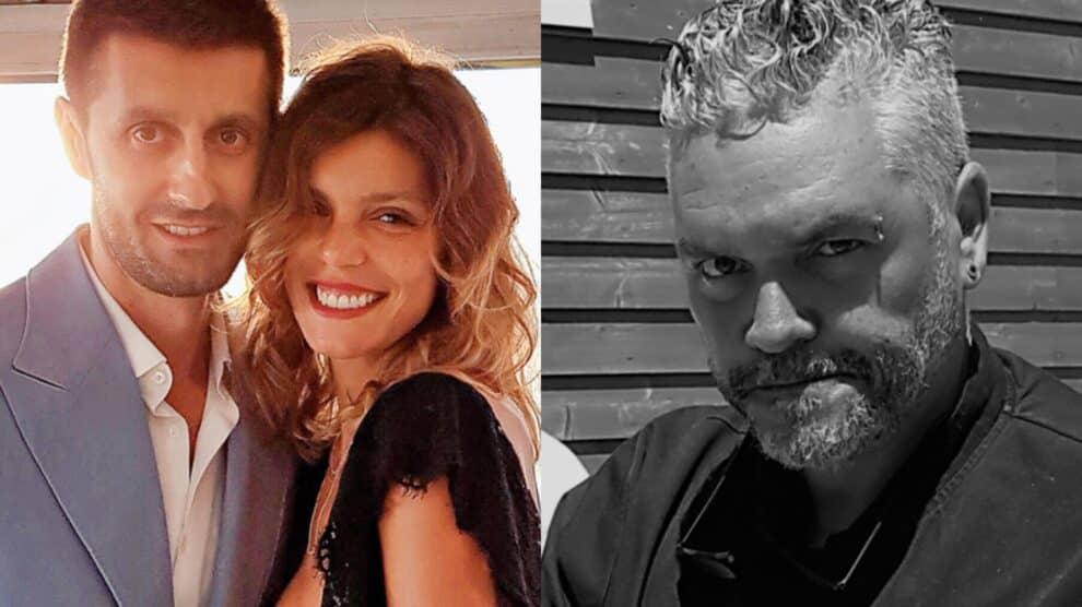 Daniel Oliveira, Andreia Rodrigues, Joe Best