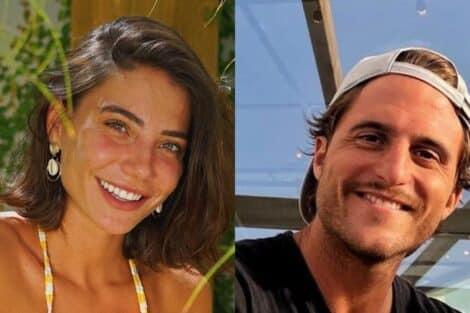 Carolina Carvalho, Tiago Teotónio Pereira
