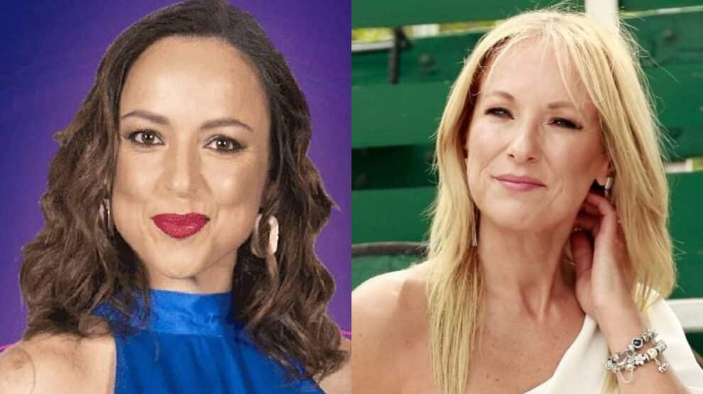 Big Brother, Débora Neves, Teresa Silva