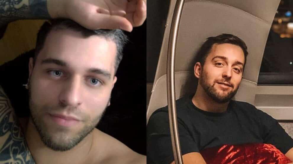 Tiago Ginga, Tiago Rufino, Big Brother