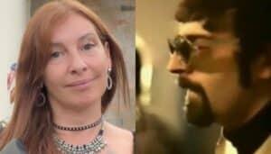 Ana Galvão, Pai Johnny Galvão