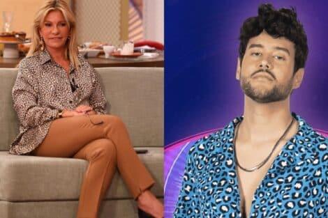 Big Brother, Cinha Jardim, Bruno
