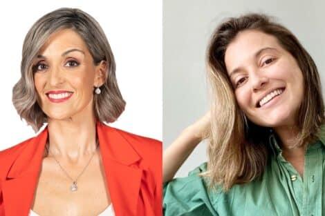 Big Brother, Ana Morina, Ana Catharina