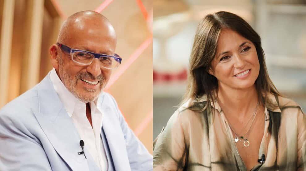 Manuel Luís Goucha, Anna Westerlund