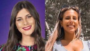 Big Brother, Joana Schreyer, Joana Albuquerque