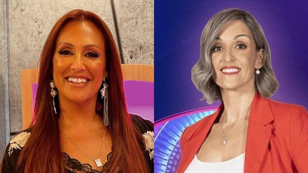 Big Brother, Susana Dias Ramos, Ana Morina
