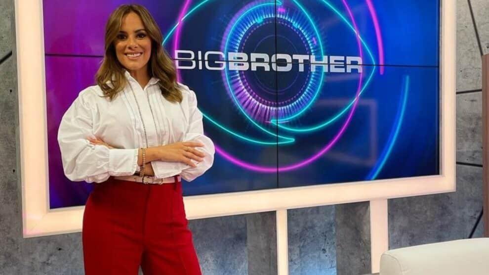 Helena Isabel, Big Brother