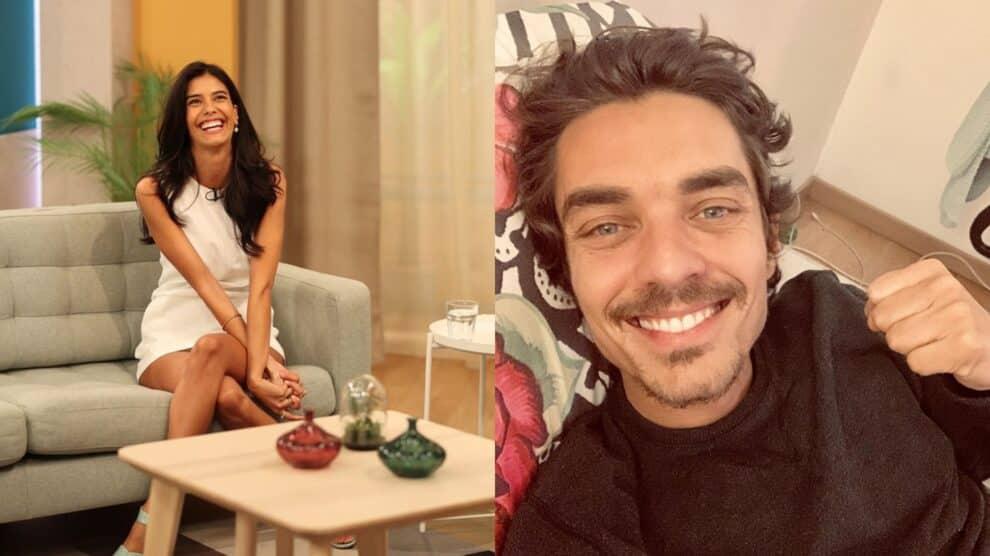 Isabela Valadeiro, José Mata