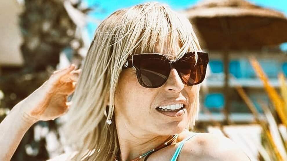 Joana Cruz, Fim Do Verão