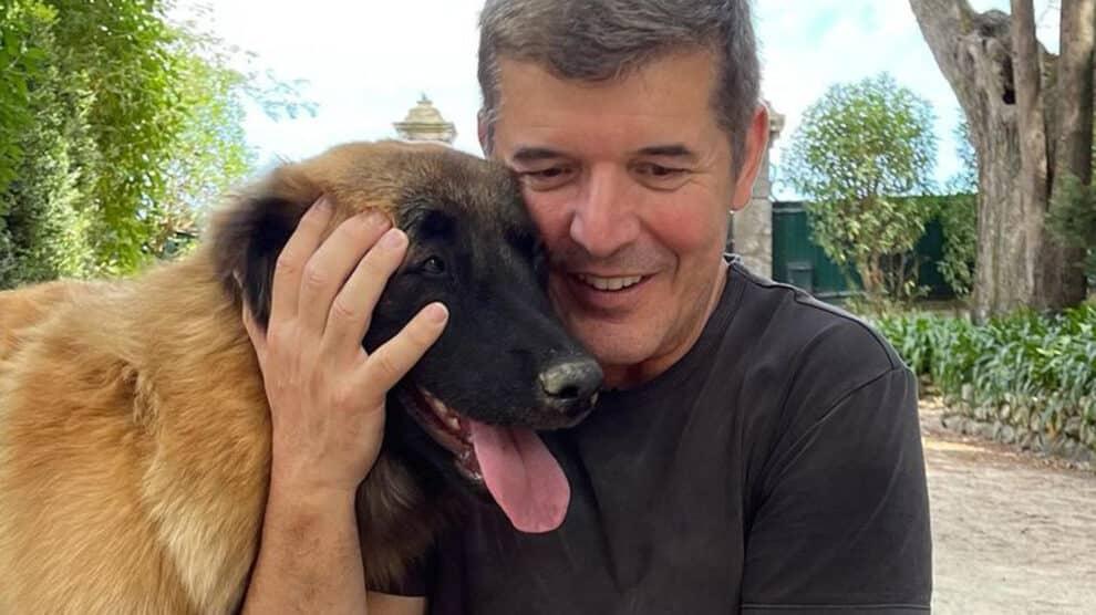João Baião E Os Cães