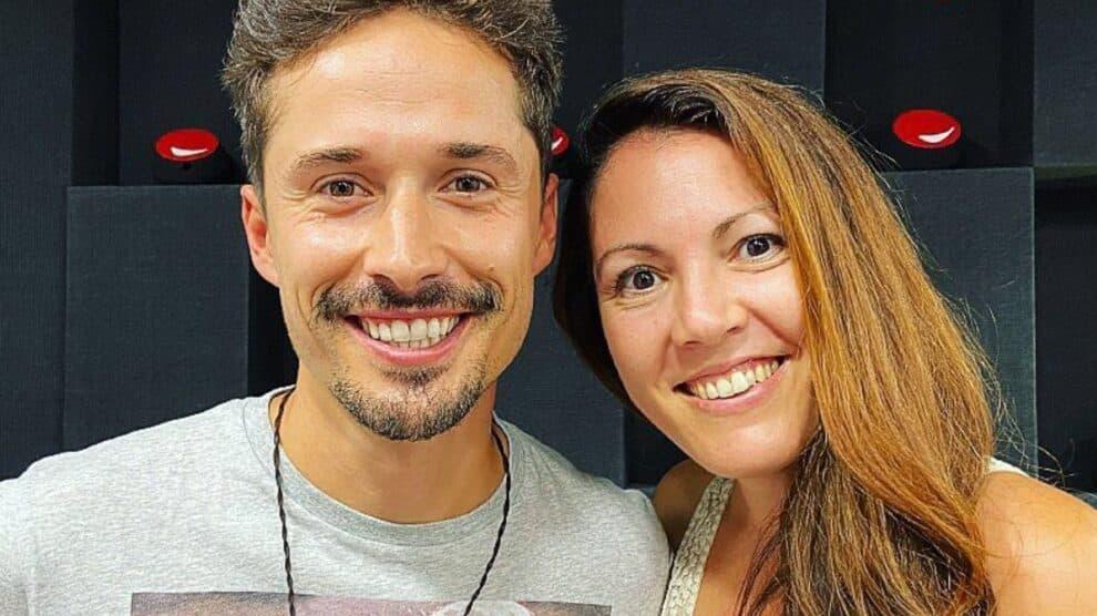 João Paulo Sousa, Ana Martins
