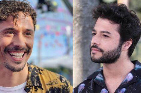 Joao Paulo Sousa, Rui Maria Pego, Radio Comercial