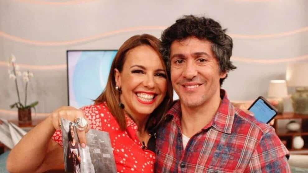 Joao Pedro Pais, Tania Ribas De Oliveira