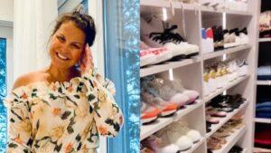 Katia Aveiro, Closet Casa Brasil