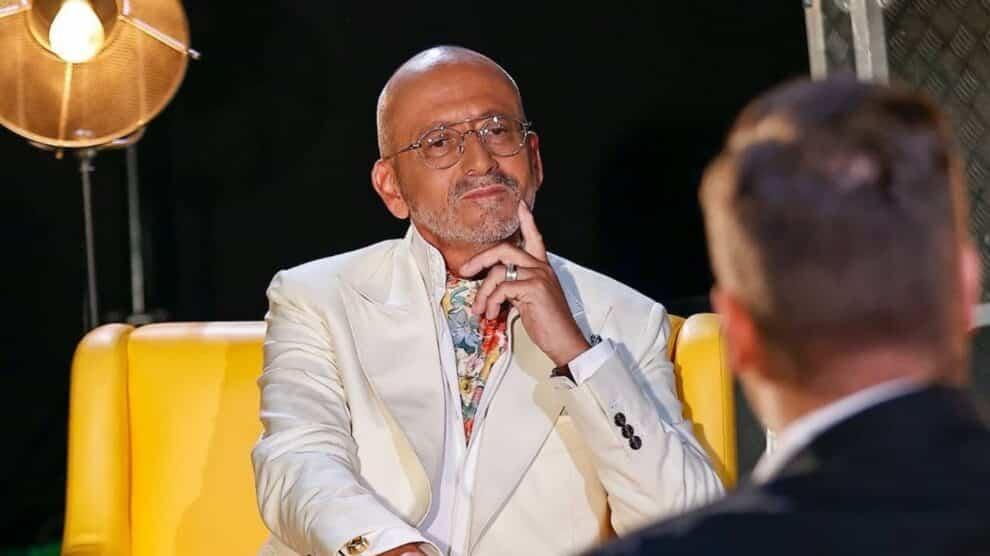 Manuel Luís Goucha, Zé Lopes