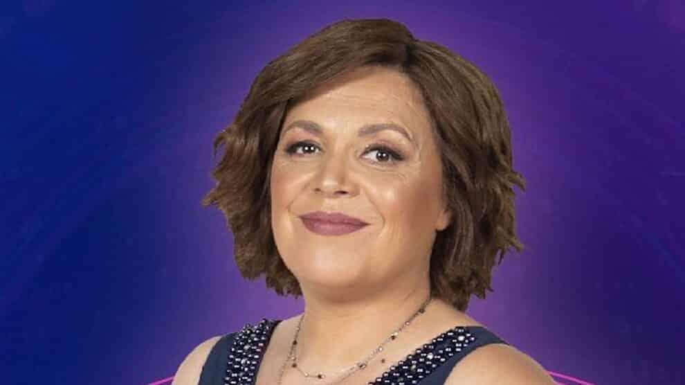 Maria Da Conceição, Big Brother