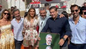 Mário Ferreira, Festa É Festa