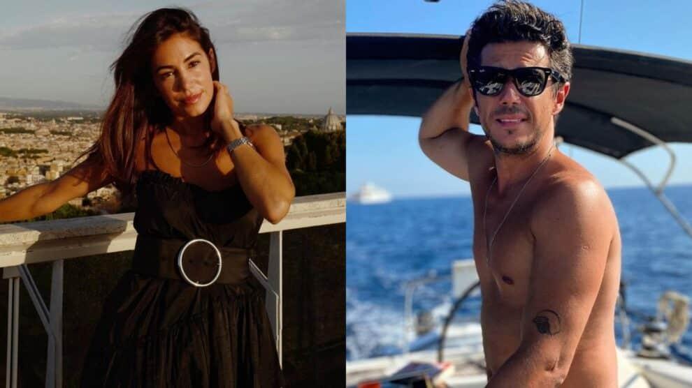 Mia Rose, Tiago Froufe