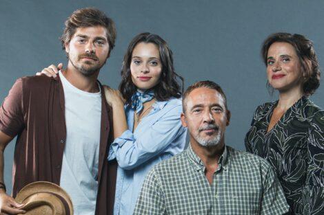 Pecado, Lourenço Ortigao, Daniela Melchior, Diogo Infante, Tvi