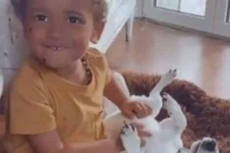 Rita Pereira, Filho, Lonô
