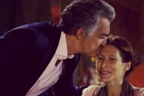 Rogerio Samora, Sonia Brazao