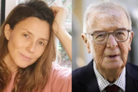 Sofia Cerveira, Jorge Sampaio
