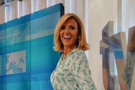 Susana Pinto, Tvi
