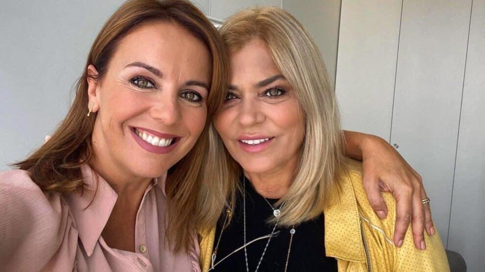 Tânia Ribas De Oliveira, Fernanda Antunes