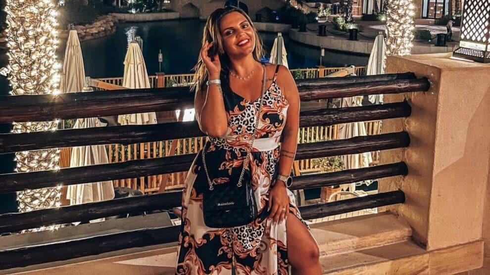 Tatiana Boa Nova