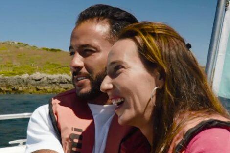 Tiago Oliveira, Ana Palma, Quem Quer Namorar Com O Agricultor