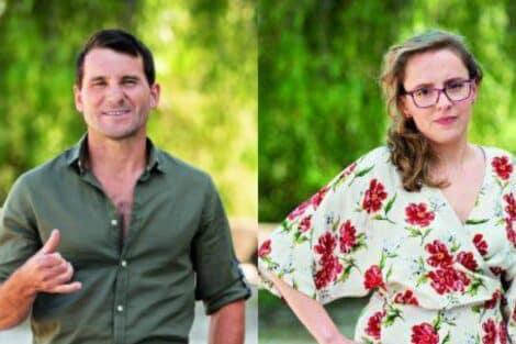 Quem Quer Namorar Com O Agricultor, Chico Das Aventuras, Rita Cenourinha