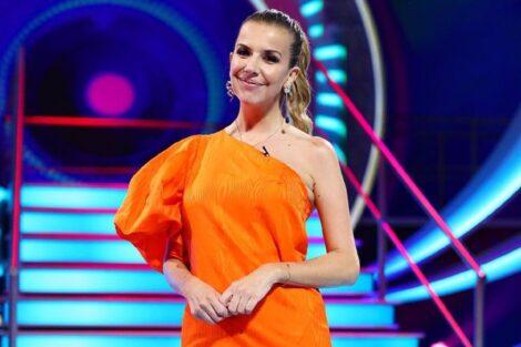 Ana Garcia Martins, A Pipoca Mais Doce, Big Brother