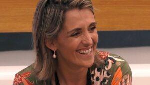 Ana Morina, Big Brother