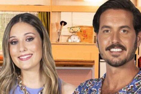 António Bravo, Rita, Big Brother