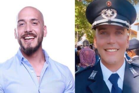 Big Brother 2020, Daniel Monteiro