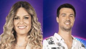 Big Brother, Ana Barbosa, João