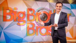 Big Brother Brasil Globoplay