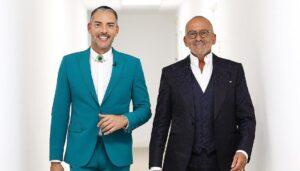 Cláudio Ramos, Manuel Luís Goucha, Big Brother