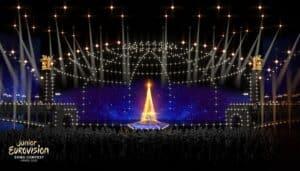 Festival Eurovisão Da Canção Júnior