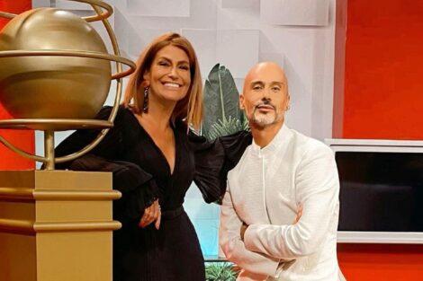 Pedro Crispim, Liliana Campos, Passadeira Vermelha