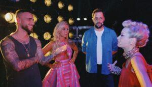 The Voice Portugal, Audiências