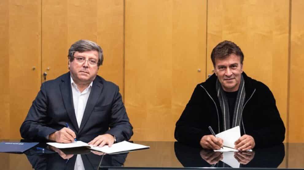 Tony Carreira, Media Capital, Tvi