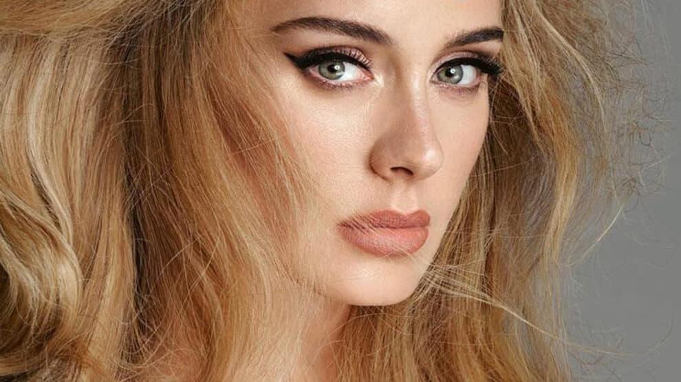 Adele, Capa Da Vogue
