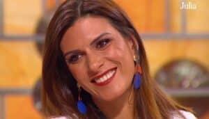 Ana Patrícia Carvalho, Jornalista Da Sic