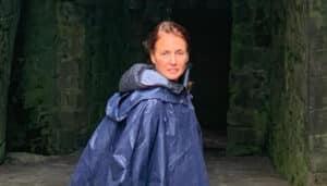 Anna Westerlund, Santiago De Compostela