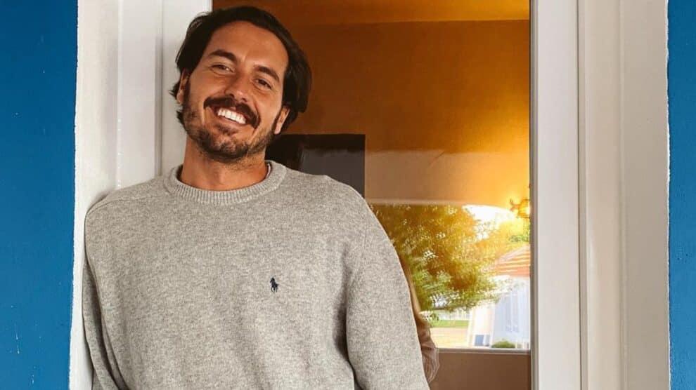 António Bravo, Big Brother
