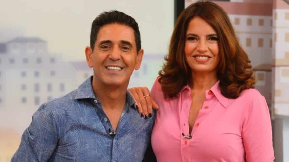 Bárbara Guimarães, José Figueiras