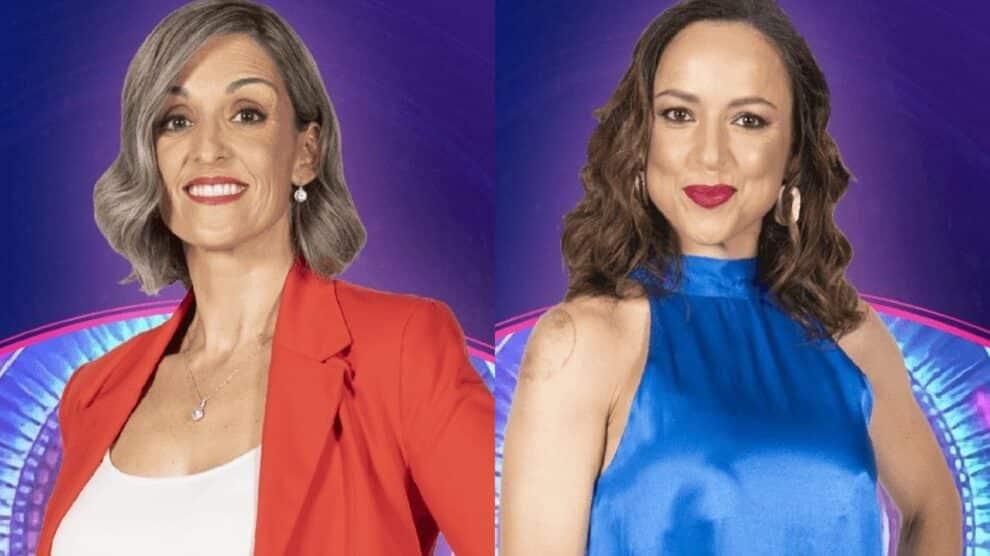 Big Brother, Ana Morina, Débora
