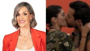 Big Brother, Ana Morina Joana Ricardo